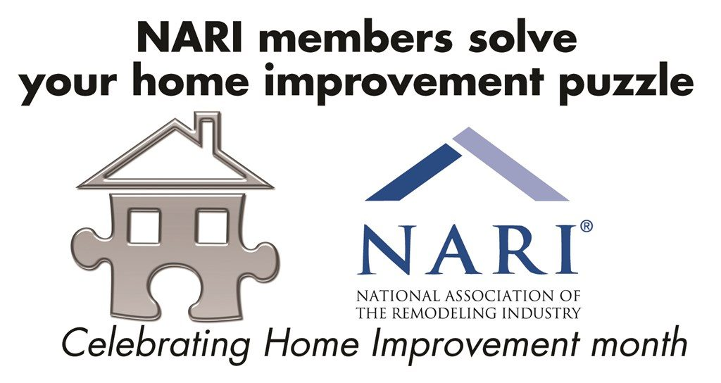 Celebrates National Home Improvement Month