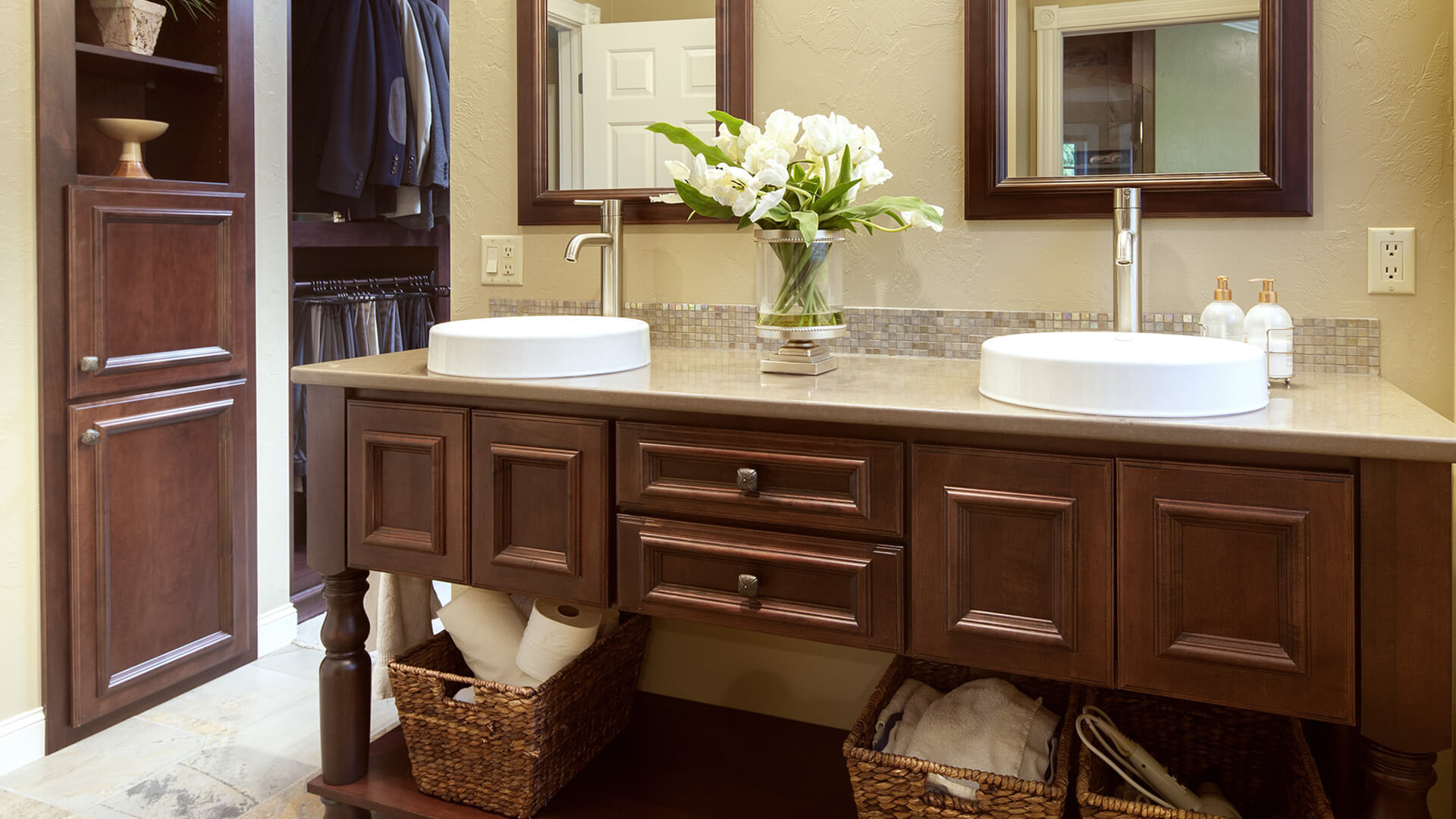 Bathroom Remodeling Trends For - Bathroom remodeling greensboro nc