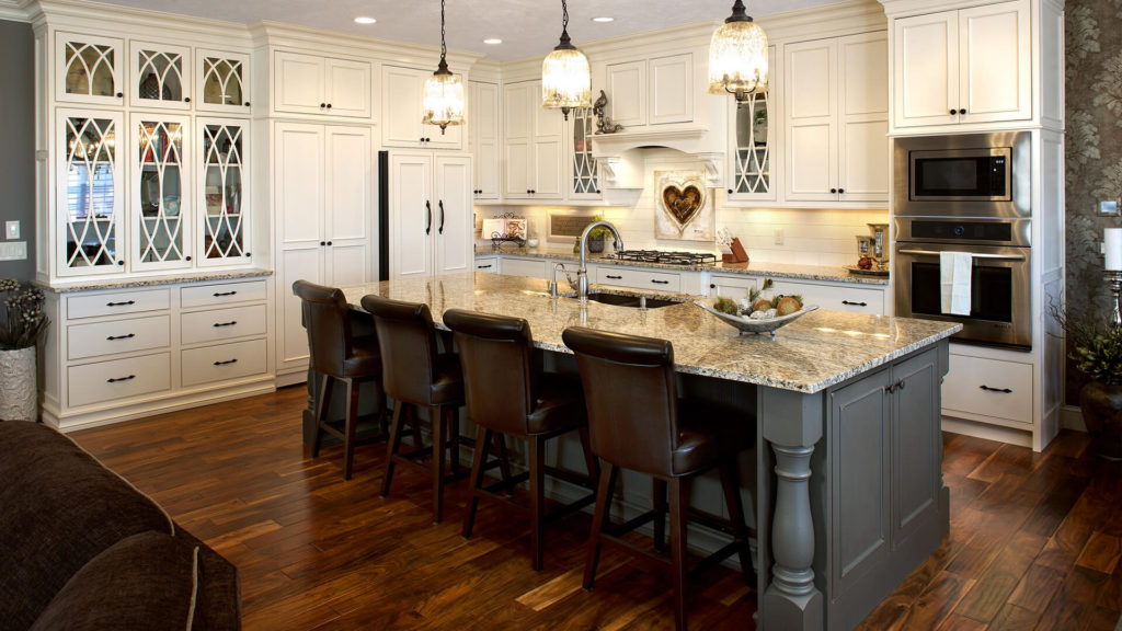 Remodeling - - Revolution Fine Kitchens + Baths in Greensboro NC