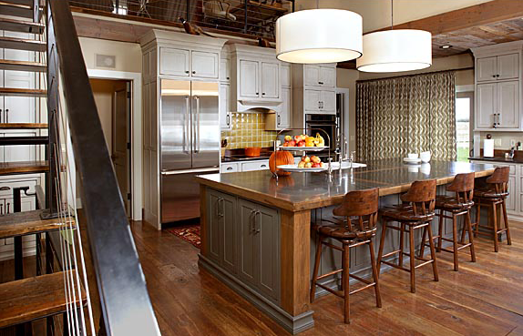 What does a kitchen remodeling cost?